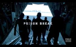 Prison Brak 4