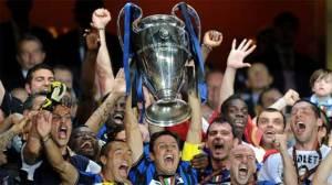 Inter Milan Juara Liga Champions 2010