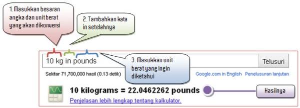 Google Converter