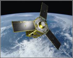 Satelit Pleaides - 1A. Sumber : http://www.gogeo.ac.uk/img//logos/Pleiades.png