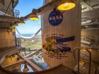 Image credit: NASA/ Bill Ingalls