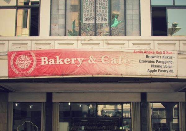 Canary – Bakery & Café